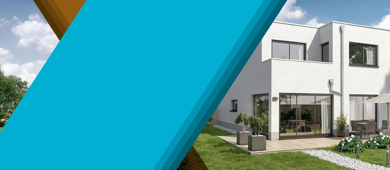 Hausbau Trier hausbau im saarland mit dem bauunternehmen laux fertigbau